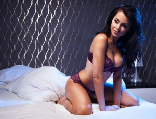 Why Women Should Experience Intimacy With a Nevada Escort