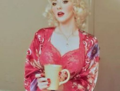 Marilyn Baker